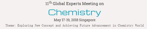 11th Global experts Meeting On Chemistry