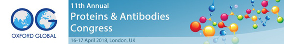 11th Annual Proteins & Antibodies Congress