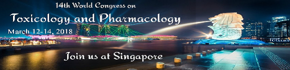 14th World Congress on Toxicology and Pharmacology