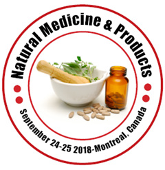 International Conference and Expo on Natural Medicine & Products