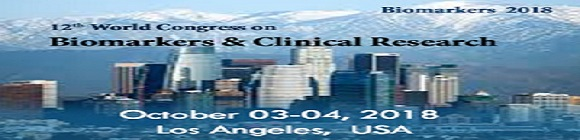 12th World Congress on Biomarkers & Clinical Research