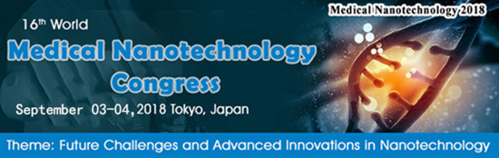 16th World Medical Nanotechnology Congress