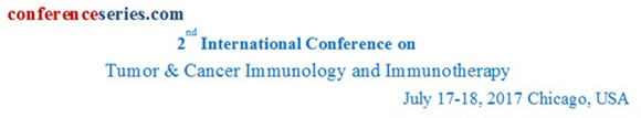 2nd International Conference on Tumor & Cancer Immunology and Immunotherapy