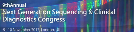 9th Annual Next Generation Sequencing & Clinical