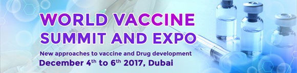 World Vaccine Summit & Expo