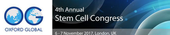 Oxford Global: 4th Annual Stem Cell Congress