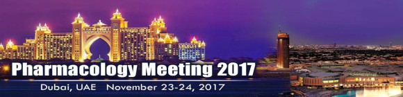 Pharmacology Meeting 2017