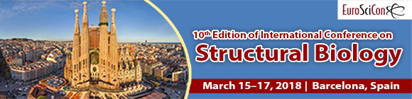 10th Edition of International Conference on Structural Biology 2018