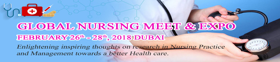 Global Nursing Meet and Expo
