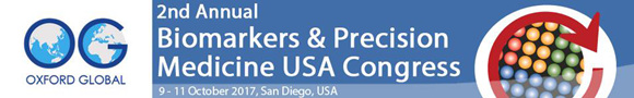2nd Annual Biomarkers & Precision Medicine USA Congress