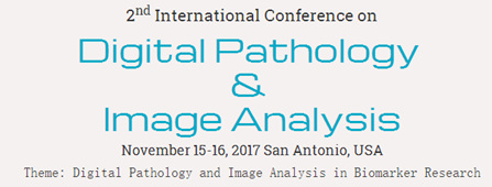 2nd International Conference on Digital Pathology