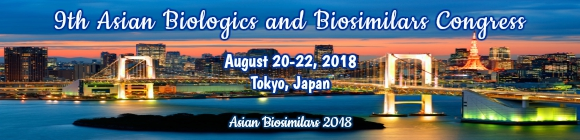 9th Asian Biologics and Biosimilars Congress