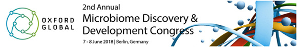 2nd Annual Microbiome Discovery & Development Congress