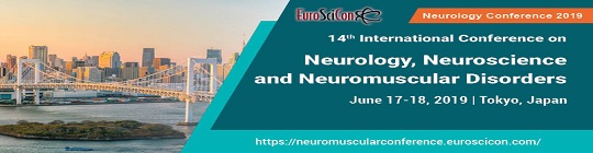 14th International Conference on Neurology, Neuroscience and Neuromuscular Disorders