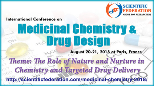 International Conference on Medicinal Chemistry & Drug Design