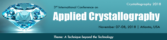 3rd International Conference on Applied Crystallography and Structural Biology