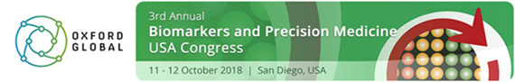 3rd Biomarkers & Precision Medicine USA Congress