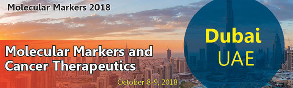 International Conference on Molecular Markers and Cancer Therapeutics