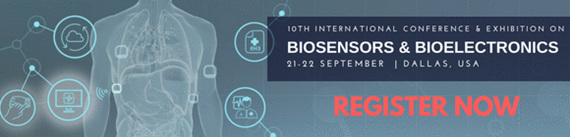 10th International Conference and Exhibition on Biosensors & Bioelectronics