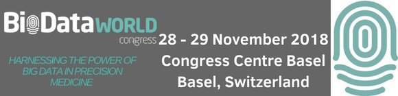 BioData World Congress EU 2018