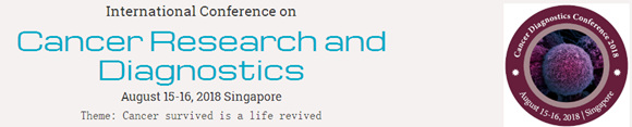 International Conference on Cancer Research and Diagnostics