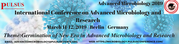 International conference on Advanced Microbiology and Research