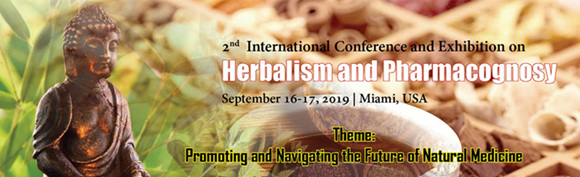 2nd International Conference and Exhibition on Hebalism & Pharmacognosy