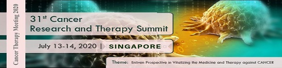 31st Experts Meet on Cancer Therapy & Immuno Oncology
