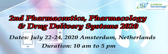 Pharma Conference and Expo 2020