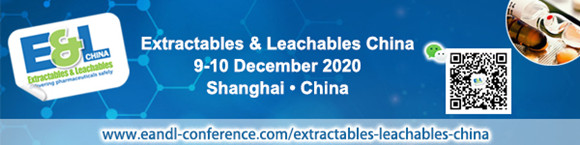 ​Extractables & Leachables China 2020